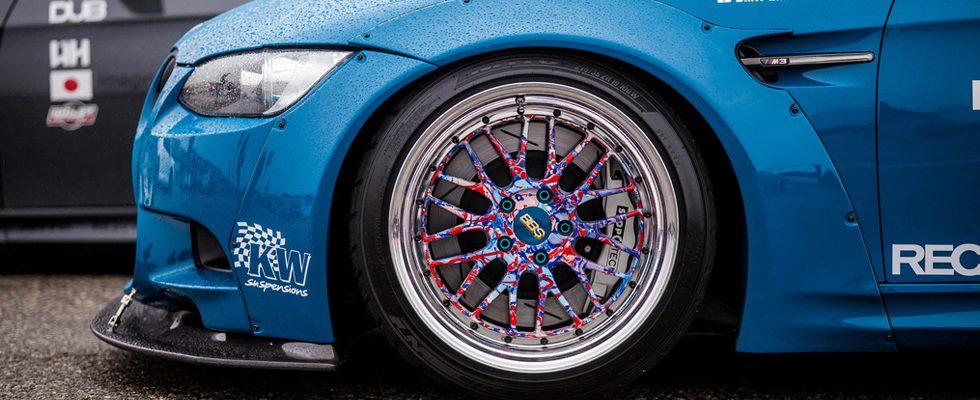 Alloy wheels specialist