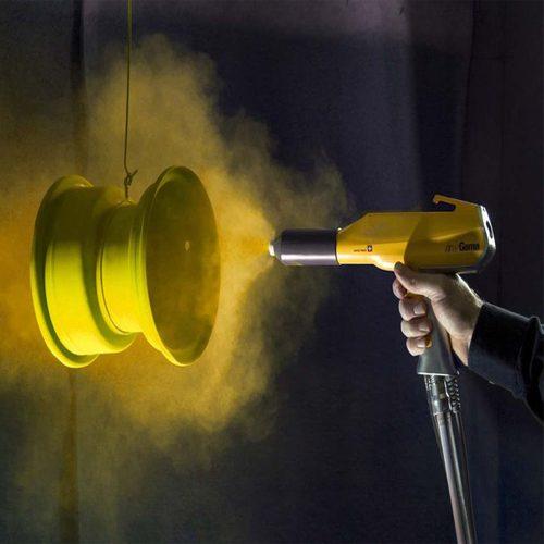 alloy powder coating select image