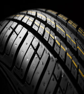 Tyre Fitting at Rimtech Designs